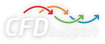 cfd support logo